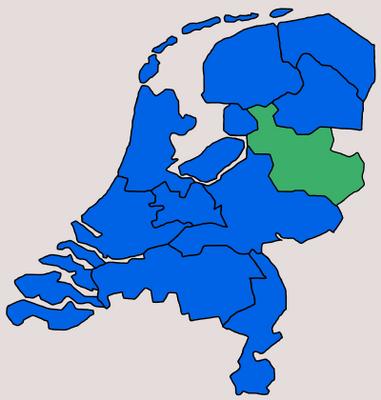 Beschikbare kavels Overijssel 27, Zwolle