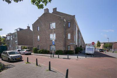 Baambruggestraat 103, 's-gravenhage