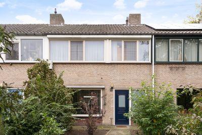 Witte De Withstraat 42, Helmond