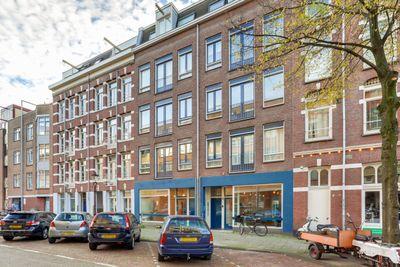 Reinwardtstraat 42, Amsterdam