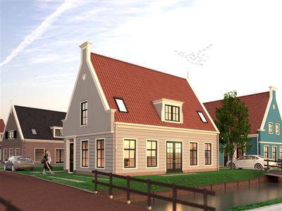 Vrijstaand Landhuis 0ong, Broek in Waterland