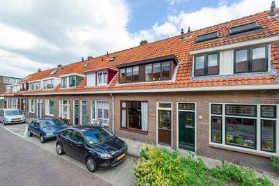 Kortenaerstraat 65, Leiden