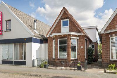 Garst 86, Winschoten