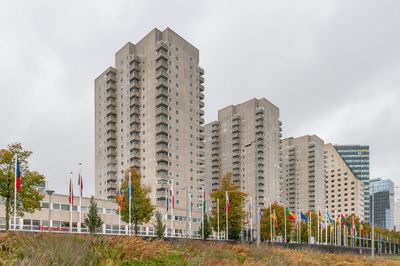 Boompjes 562, Rotterdam