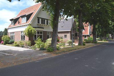 Burg Van Sevenhovenstraat 74, Stadskanaal