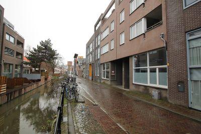 Gruttersdijk, Utrecht
