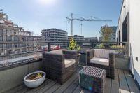 Kea Boumanstraat, Amsterdam