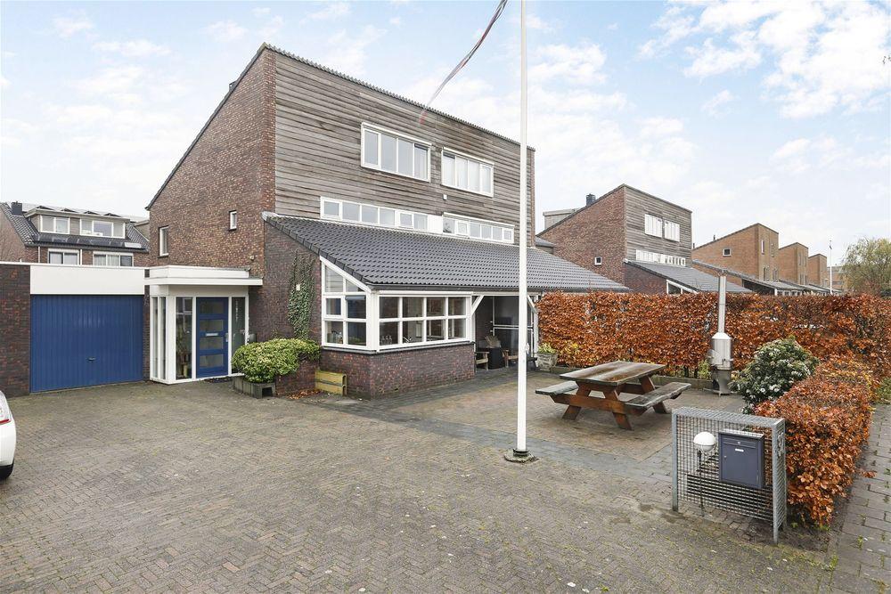 Ubbegalaan 32 koopwoning in Groningen, Groningen - Huislijn nl