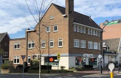 Spinbaan, Doetinchem