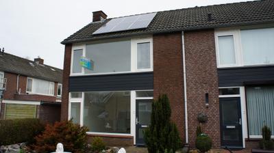 Sint Jorisstraat 1, Kruisland