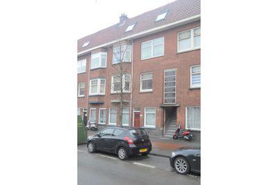 Goeverneurlaan, Den Haag