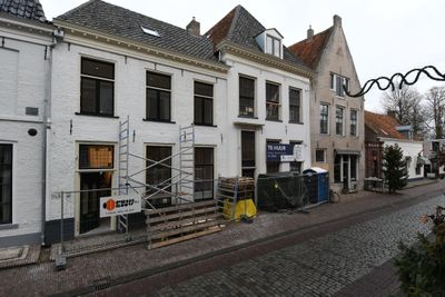 Jufferenstraat, Elburg