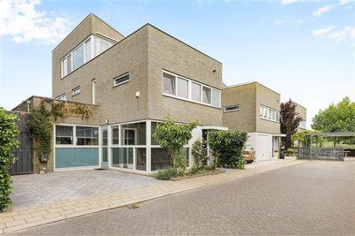 Drijfanker 59, Almere