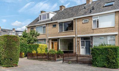 Boutensstraat 16, Ridderkerk