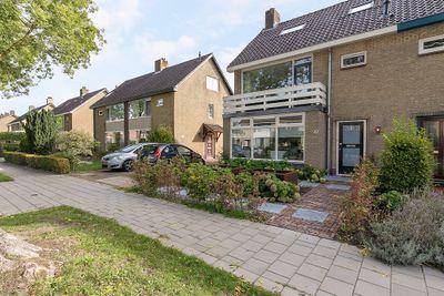 Meentweg, Utrecht