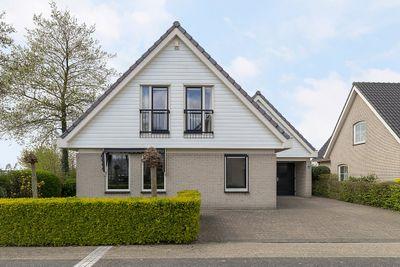 Groenelaan 160, Honselersdijk