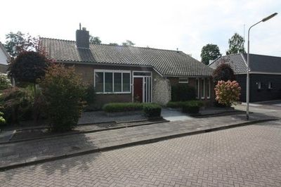 Amerikalaan, Roosendaal