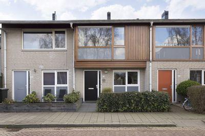 Ida Gerhardtstraat 86, Arnhem
