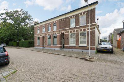 Raadhuisstraat 81, Alphen aan den Rijn