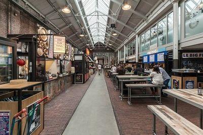 Bellamystraat, Amsterdam