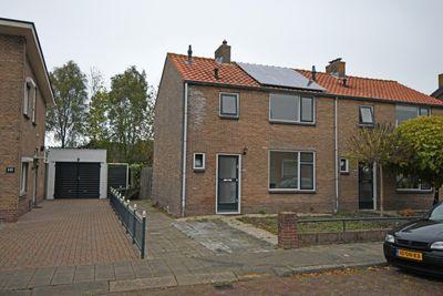 Oostkilstraat 14, Rilland