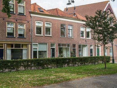 Wildemanstraat 6, Alkmaar