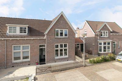 Polderstraat 15, Leeuwarden
