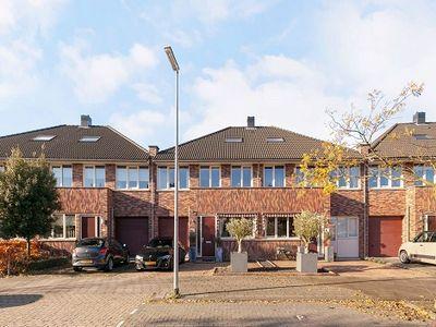 Molenleede 88, Barendrecht