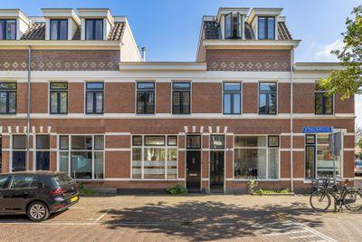 Pieter Bothstraat 3, Utrecht