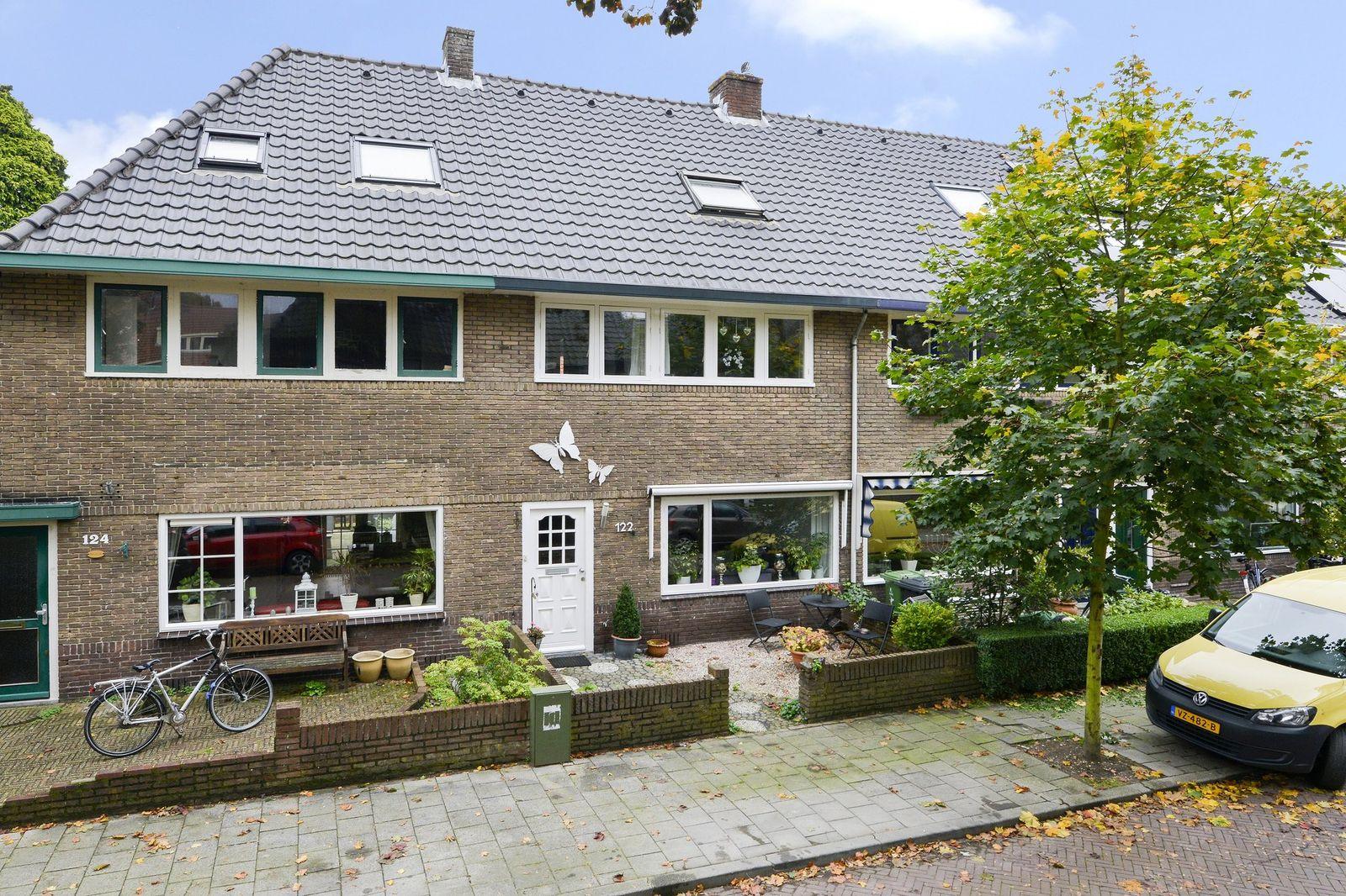 Rigelstraat 122, Hilversum