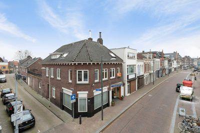Molenstraat 136, Roosendaal
