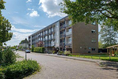 De Reiger 128, Hoogeveen