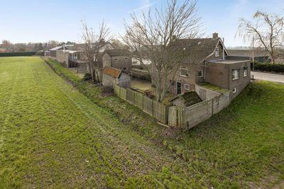 Blaaksedijk Oost 40, Heinenoord