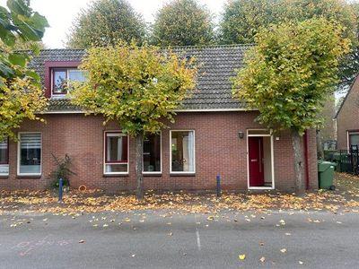 Voorstraat, Blije
