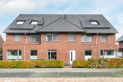 Schuilenburgstraat 56, Zwolle