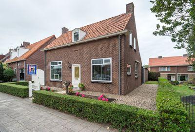 Breenstraat 1, Goedereede