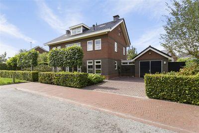 Arkelsteijnstraat 1, Zwolle