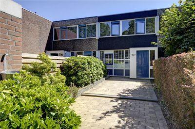Baken 136, Groningen