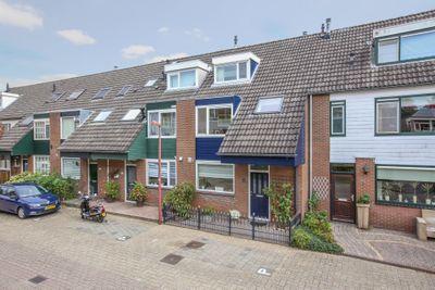 Bosruiter 27, Nieuwegein
