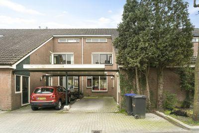 Slangenburg 258, Dordrecht