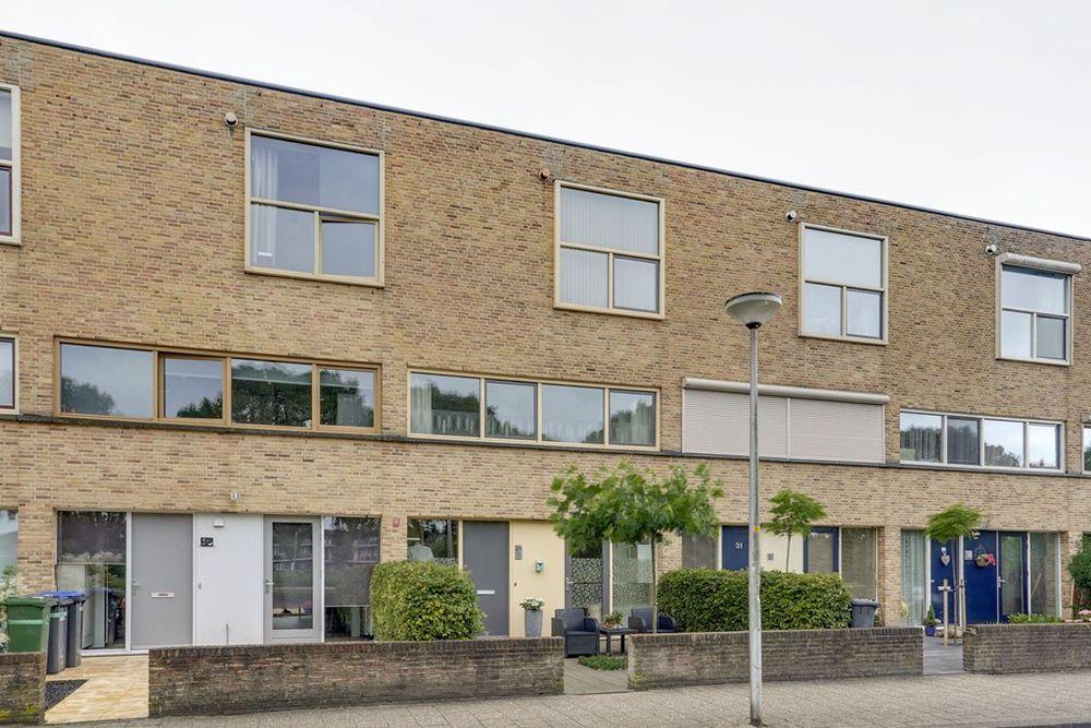 Koolzaadlaan 29, Zeewolde