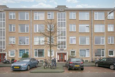 Veenendaalkade 386, Den Haag