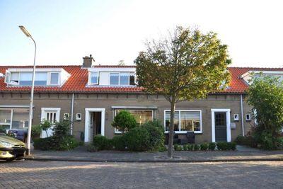 Jan van Heusdenstraat, Noordwijk ZH