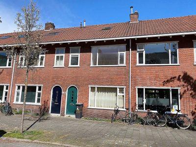 Rhijnvis Feithstraat 11, Utrecht