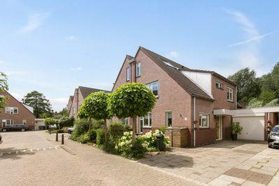 Beppy Nooijstraat 45, Leiden