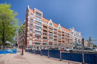 Waterlooplein 9-A, Amsterdam