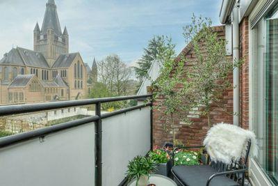 Dillenburgstraat, Breda