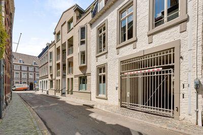 Parkeerplaats nr 50 Kapoen/Witmakersstraat, Parkeerplaats nr 50 Kapoen/Witmakersstraat 0-ong, 6211JA, Maastricht, Limburg
