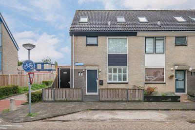 Harpstraat 53, Almere
