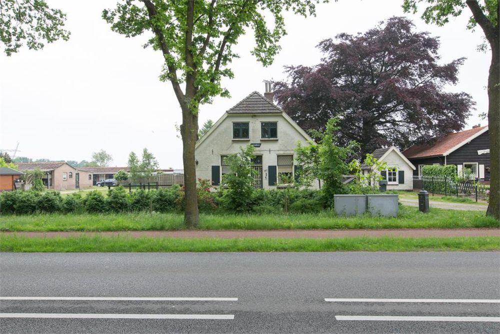 Zuiderzeestraatweg 67, Hierden